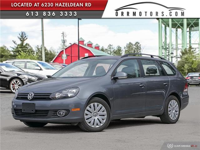 2014 Volkswagen Golf  (Stk: 5699) in Stittsville - Image 1 of 27