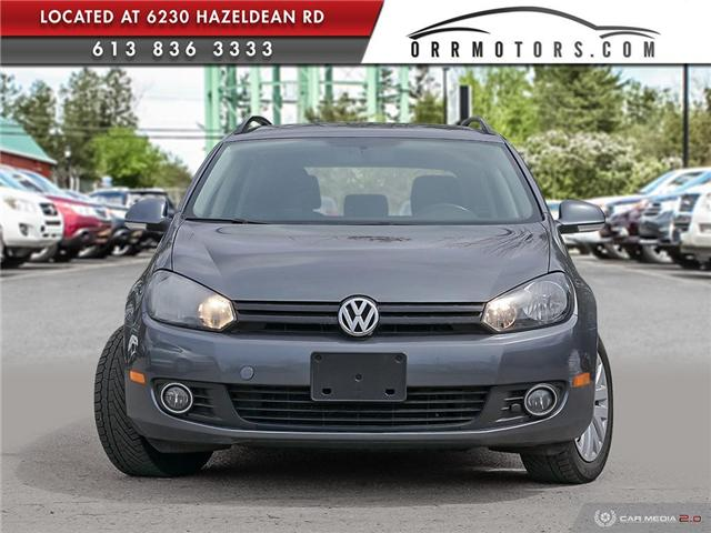 2014 Volkswagen Golf  (Stk: 5699) in Stittsville - Image 2 of 27