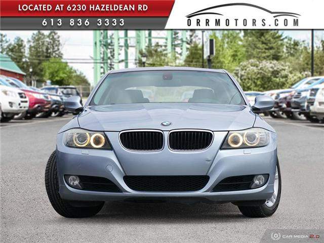 2009 BMW 328i xDrive (Stk: 5726) in Stittsville - Image 2 of 27