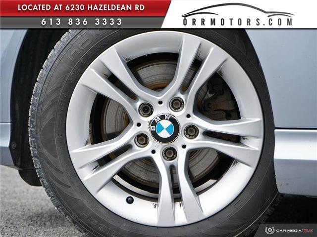 2009 BMW 328i xDrive (Stk: 5726) in Stittsville - Image 6 of 27