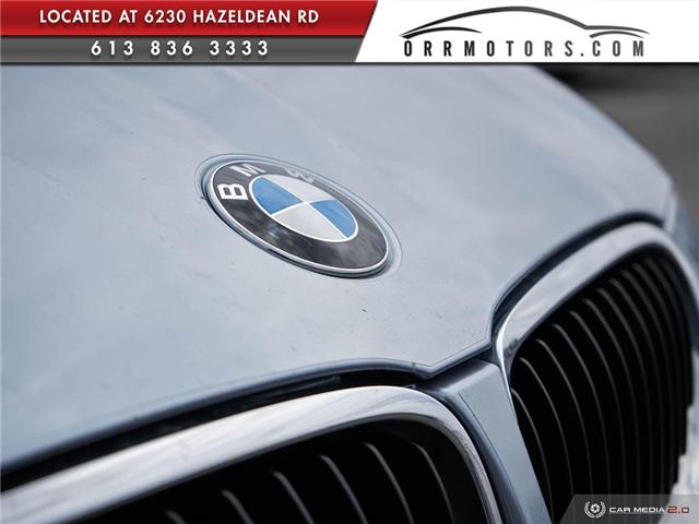 2009 BMW 328i xDrive (Stk: 5726) in Stittsville - Image 8 of 27