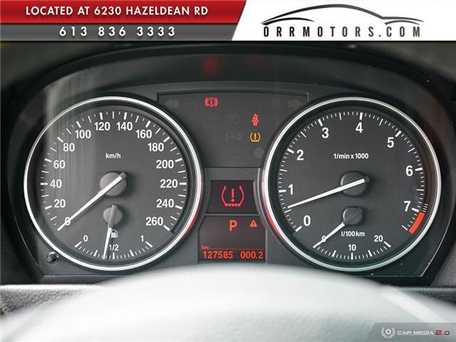 2009 BMW 328i xDrive (Stk: 5726) in Stittsville - Image 14 of 27