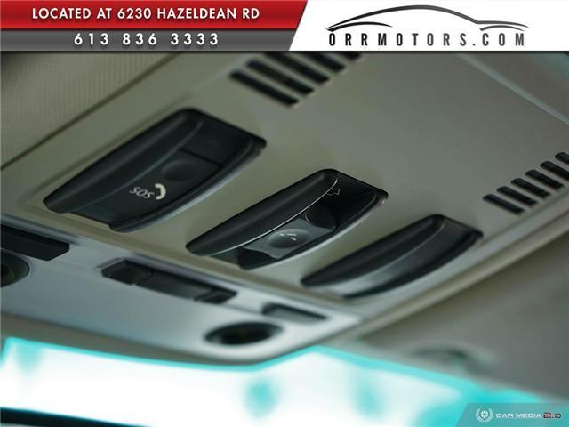 2009 BMW 328i xDrive (Stk: 5726) in Stittsville - Image 23 of 27
