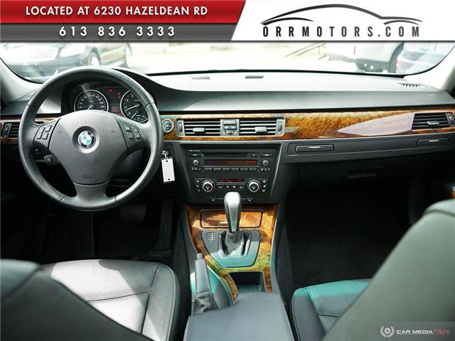 2009 BMW 328i xDrive (Stk: 5726) in Stittsville - Image 26 of 27