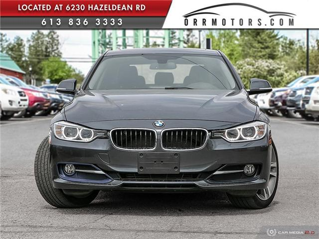 2014 BMW 320i xDrive (Stk: 5747) in Stittsville - Image 2 of 28