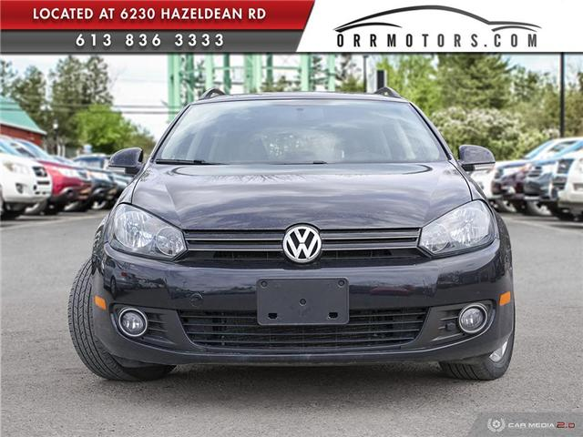 2013 Volkswagen Golf  (Stk: 5732) in Stittsville - Image 2 of 27