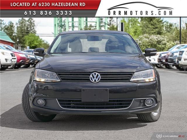 2014 Volkswagen Jetta  (Stk: 5704) in Stittsville - Image 2 of 28