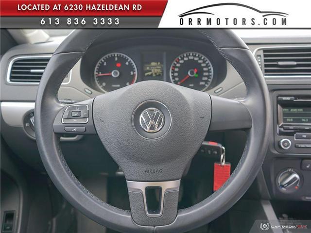 2014 Volkswagen Jetta 2.0 TDI Comfortline (Stk: 5704) in Stittsville - Image 13 of 28