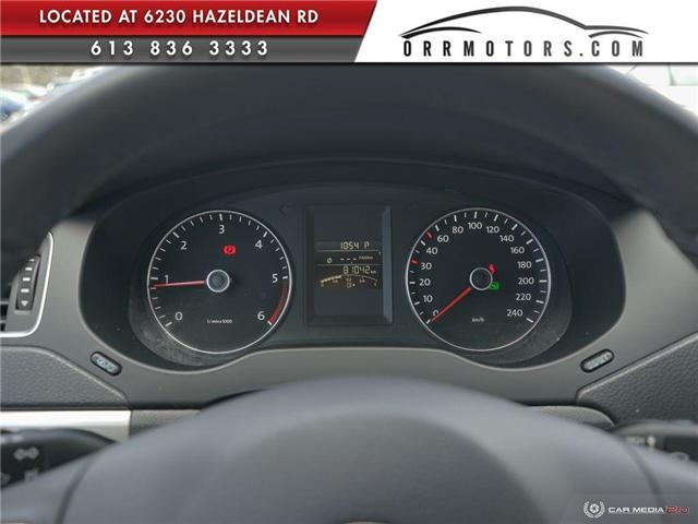 2014 Volkswagen Jetta 2.0 TDI Comfortline (Stk: 5704) in Stittsville - Image 14 of 28