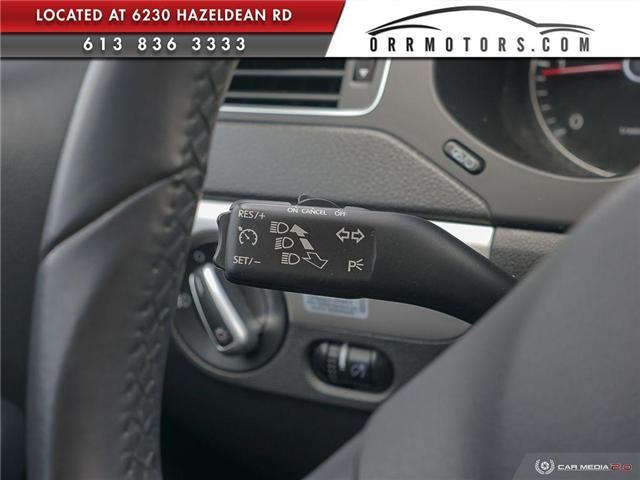 2014 Volkswagen Jetta 2.0 TDI Comfortline (Stk: 5704) in Stittsville - Image 15 of 28
