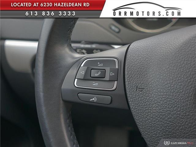 2014 Volkswagen Jetta 2.0 TDI Comfortline (Stk: 5704) in Stittsville - Image 17 of 28