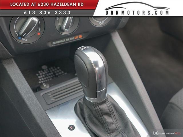 2014 Volkswagen Jetta 2.0 TDI Comfortline (Stk: 5704) in Stittsville - Image 18 of 28