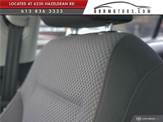 2014 Volkswagen Jetta 2.0 TDI Comfortline (Stk: 5704) in Stittsville - Image 22 of 28