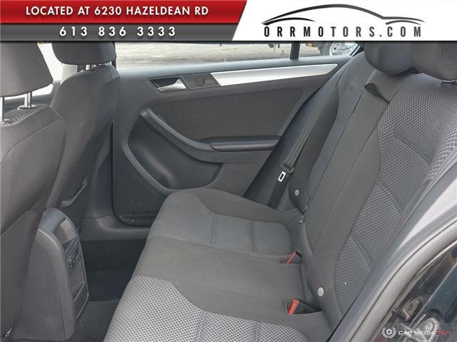 2014 Volkswagen Jetta 2.0 TDI Comfortline (Stk: 5704) in Stittsville - Image 23 of 28