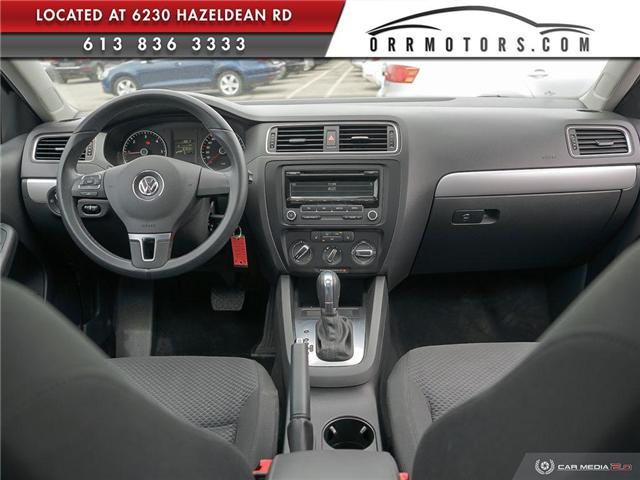 2014 Volkswagen Jetta 2.0 TDI Comfortline (Stk: 5704) in Stittsville - Image 24 of 28