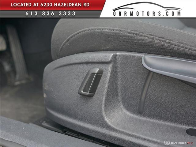 2014 Volkswagen Jetta 2.0 TDI Comfortline (Stk: 5704) in Stittsville - Image 28 of 28