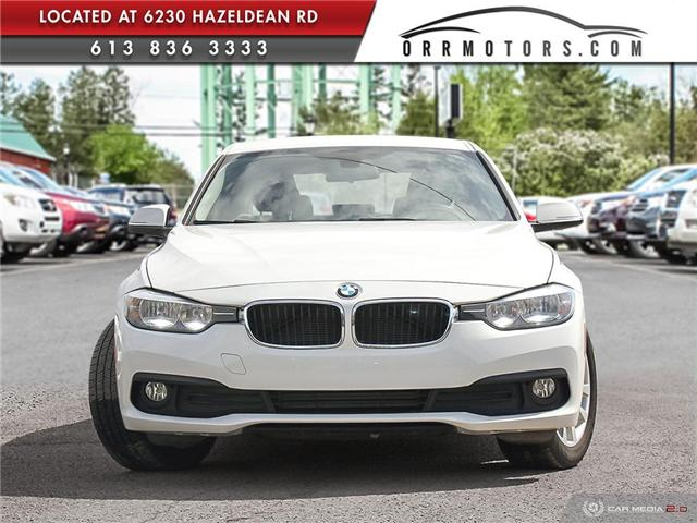 2016 BMW 320i xDrive (Stk: 5697) in Stittsville - Image 2 of 29