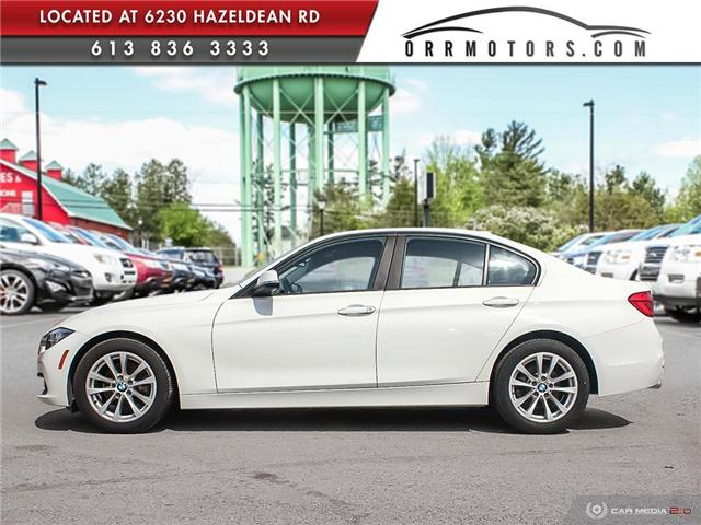 2016 BMW 320i xDrive (Stk: 5697) in Stittsville - Image 3 of 29