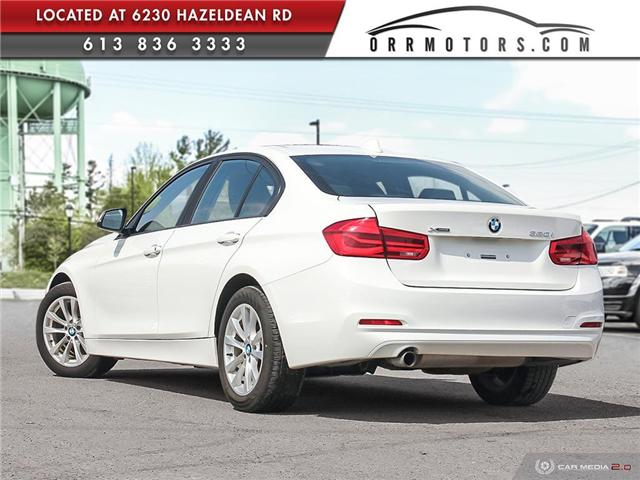 2016 BMW 320i xDrive (Stk: 5697) in Stittsville - Image 4 of 29