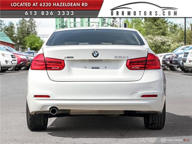 2016 BMW 320i xDrive (Stk: 5697) in Stittsville - Image 5 of 29