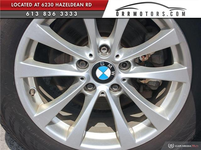 2016 BMW 320i xDrive (Stk: 5697) in Stittsville - Image 6 of 29