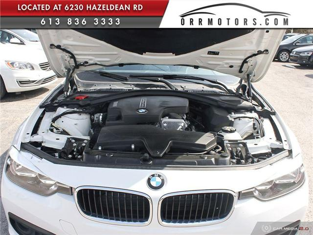 2016 BMW 320i xDrive (Stk: 5697) in Stittsville - Image 7 of 29