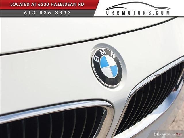 2016 BMW 320i xDrive (Stk: 5697) in Stittsville - Image 8 of 29
