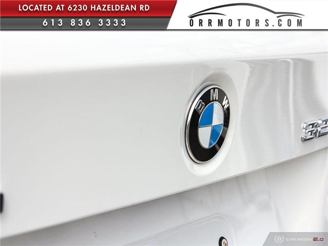 2016 BMW 320i xDrive (Stk: 5697) in Stittsville - Image 12 of 29