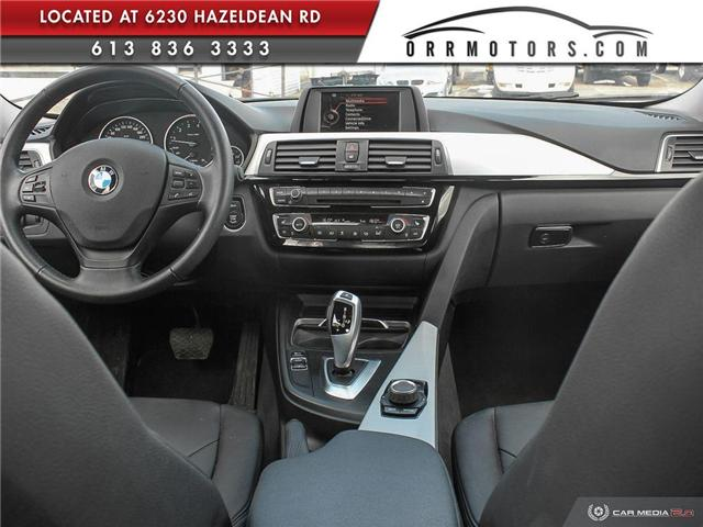 2016 BMW 320i xDrive (Stk: 5697) in Stittsville - Image 25 of 29