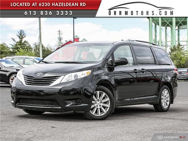 2013 Toyota Sienna LE 7 Passenger (Stk: 5736) in Stittsville - Image 1 of 29