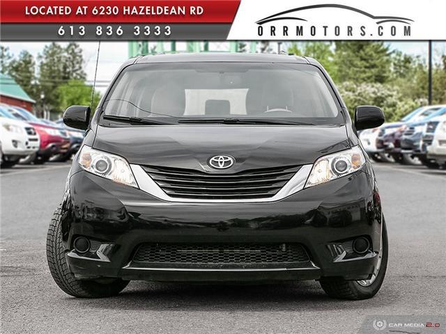 2013 Toyota Sienna  (Stk: 5736) in Stittsville - Image 2 of 29