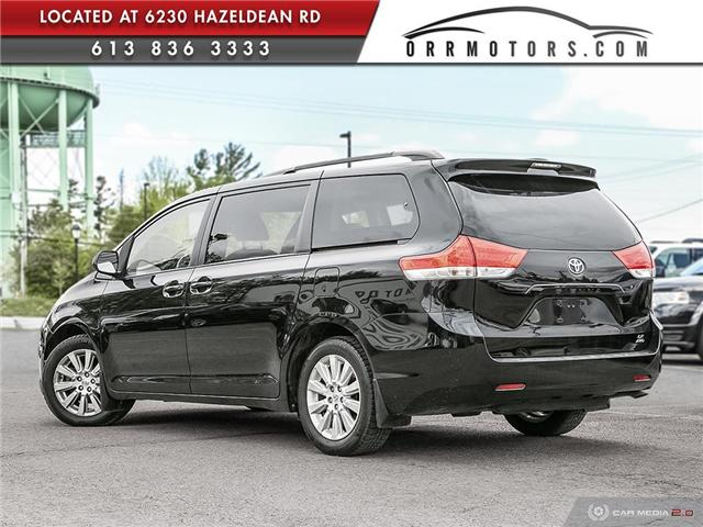 2013 Toyota Sienna LE 7 Passenger (Stk: 5736) in Stittsville - Image 4 of 29