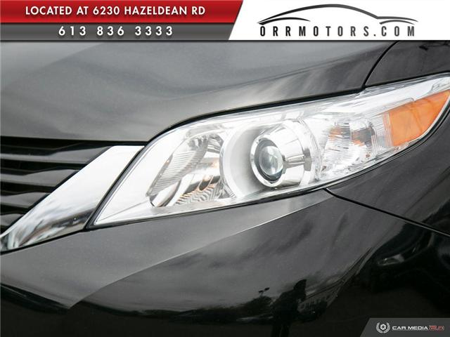 2013 Toyota Sienna LE 7 Passenger (Stk: 5736) in Stittsville - Image 9 of 29