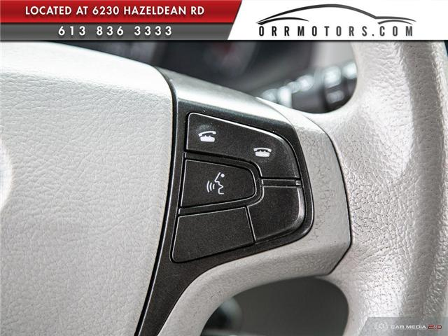 2013 Toyota Sienna LE 7 Passenger (Stk: 5736) in Stittsville - Image 17 of 29
