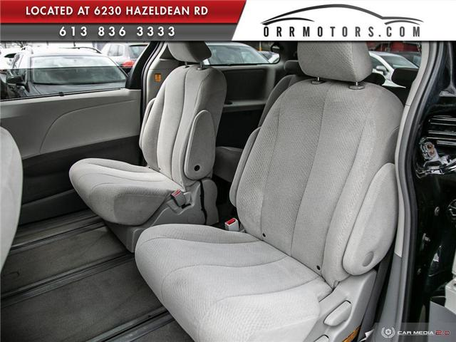 2013 Toyota Sienna LE 7 Passenger (Stk: 5736) in Stittsville - Image 23 of 29