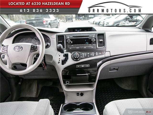 2013 Toyota Sienna LE 7 Passenger (Stk: 5736) in Stittsville - Image 24 of 29