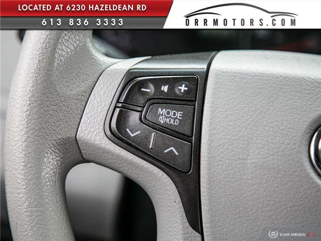 2013 Toyota Sienna LE 7 Passenger (Stk: 5736) in Stittsville - Image 25 of 29