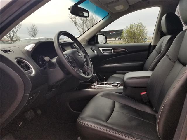 2014 Nissan Pathfinder SL (Stk: 19SB533A) in Innisfil - Image 12 of 18