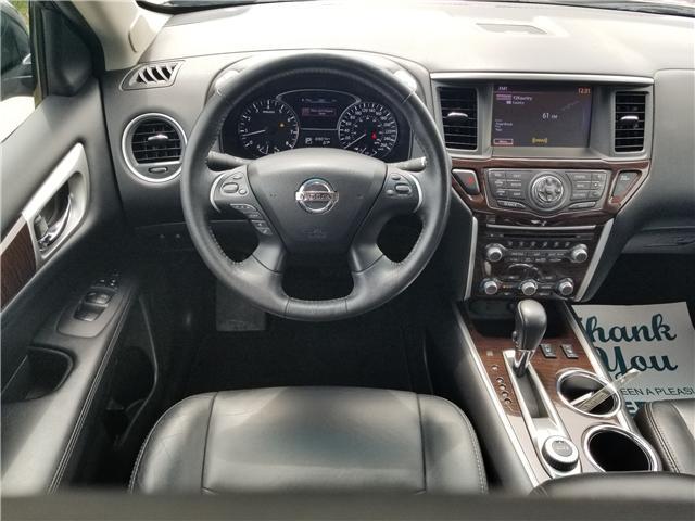 2014 Nissan Pathfinder SL (Stk: 19SB533A) in Innisfil - Image 14 of 18