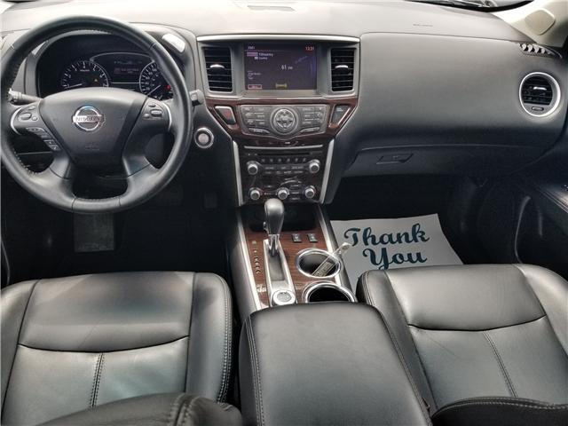 2014 Nissan Pathfinder SL (Stk: 19SB533A) in Innisfil - Image 15 of 18