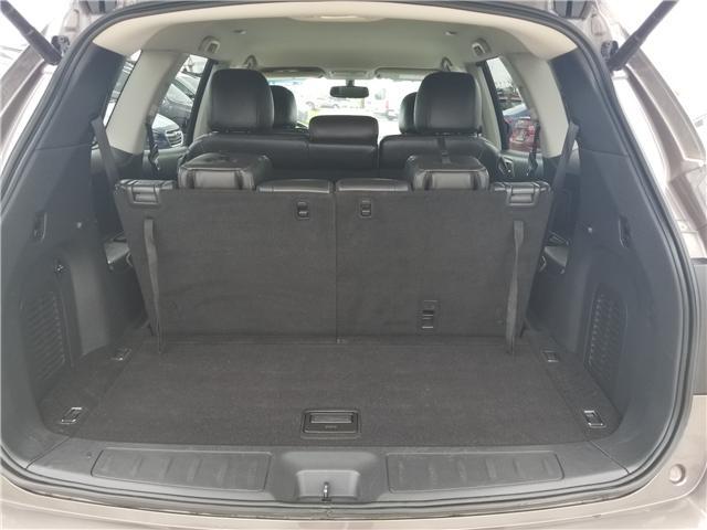 2014 Nissan Pathfinder SL (Stk: 19SB533A) in Innisfil - Image 7 of 18