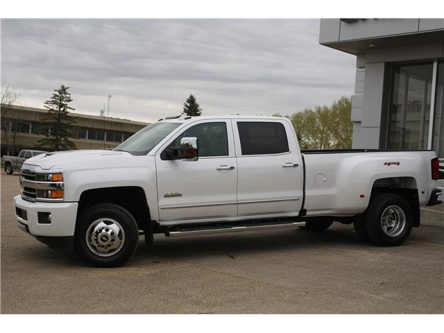 2019 Chevrolet Silverado 3500HD High Country (Stk: 57683) in Barrhead - Image 2 of 36