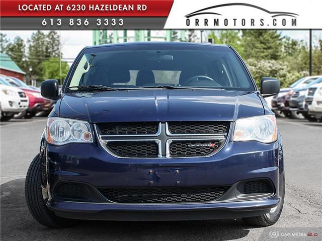2013 Dodge Grand Caravan SE/SXT (Stk: 5452) in Stittsville - Image 2 of 27