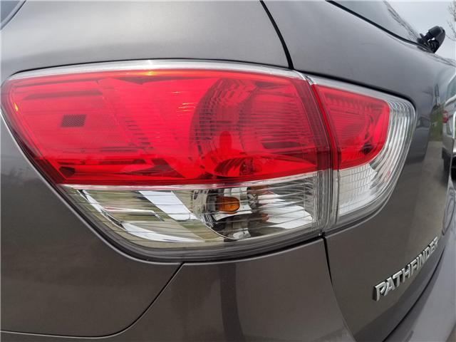 2014 Nissan Pathfinder SL (Stk: 19SB533A) in Innisfil - Image 9 of 18