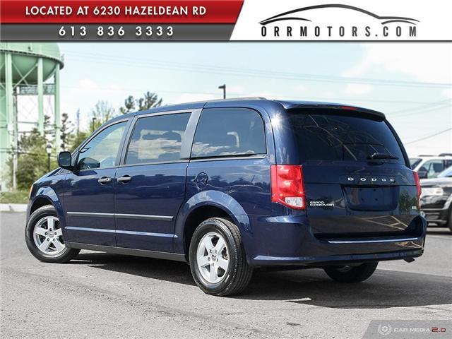 2013 Dodge Grand Caravan SE/SXT (Stk: 5452) in Stittsville - Image 4 of 27