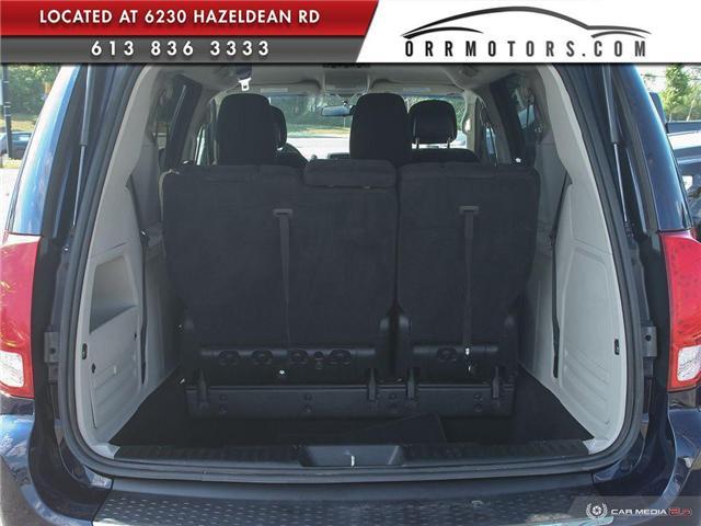 2013 Dodge Grand Caravan SE/SXT (Stk: 5452) in Stittsville - Image 10 of 27