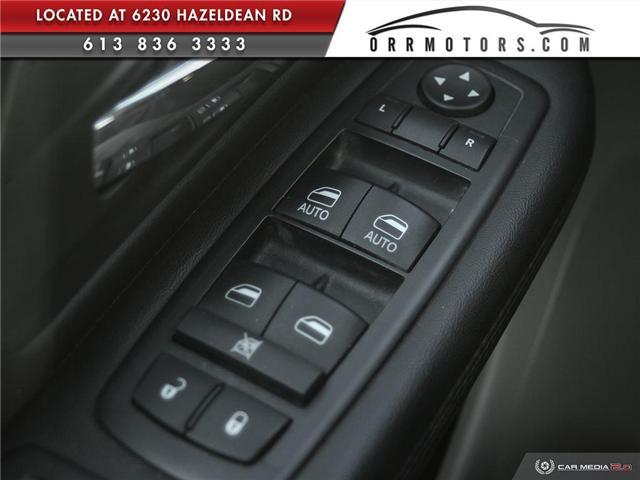 2013 Dodge Grand Caravan SE/SXT (Stk: 5452) in Stittsville - Image 16 of 27