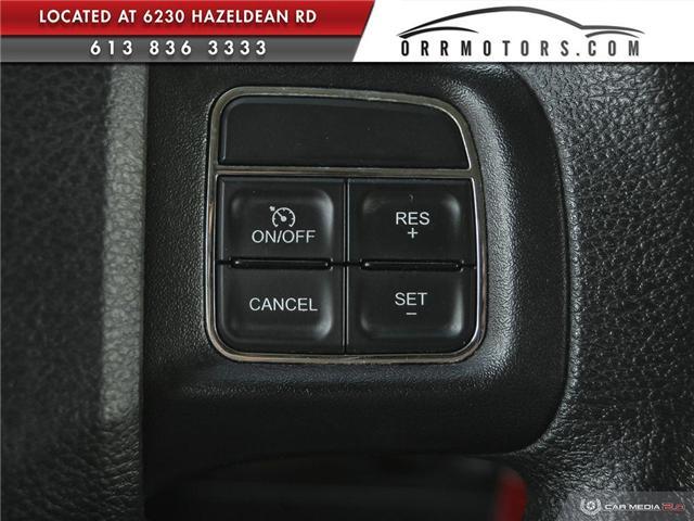2013 Dodge Grand Caravan SE/SXT (Stk: 5452) in Stittsville - Image 17 of 27