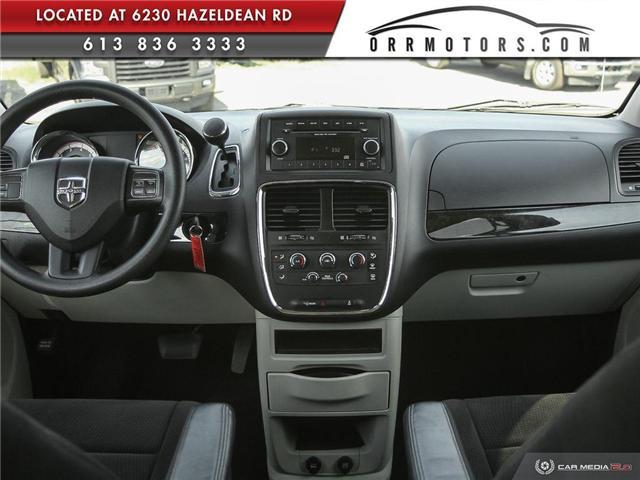 2013 Dodge Grand Caravan SE/SXT (Stk: 5452) in Stittsville - Image 24 of 27