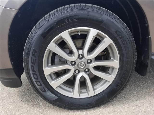 2014 Nissan Pathfinder SL (Stk: 19SB533A) in Innisfil - Image 18 of 18